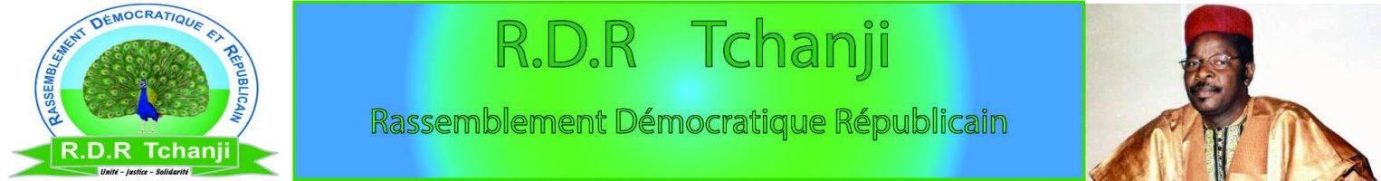 Rdr-tchanji